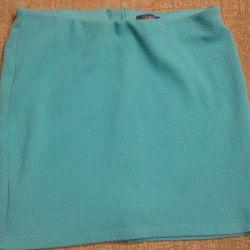 Skirt modis second-hand. 48-50 rubles.