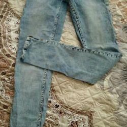 Jeans p. 40 XS