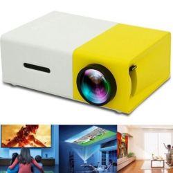 Mini LED Projector YG300 💣💥