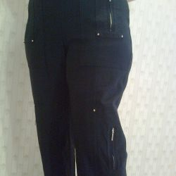 TURKEY Trousers for women