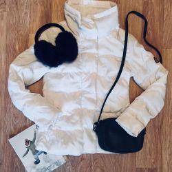 Snow White Jacket