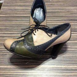 Μπότες αστραγάλου 39 r-ra