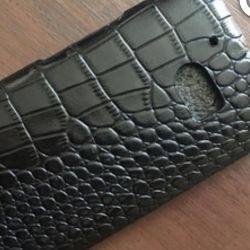 Θα πωλούν ένα κάλυμμα δέρμα νέο για HTC 10. Συμφερόπολη