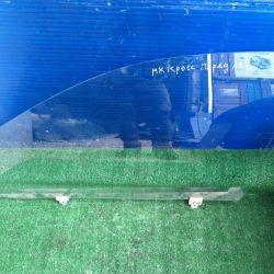 Glass door Geely MK Cross Hatchback 5A-FE 2012