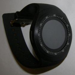Умные часы с пульсометром