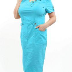 Φορέματα νέα τέντωμα 50-66 μεγέθη.