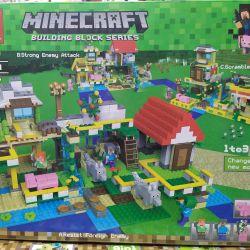 Designer Minecraft
