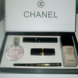 Chanel Chanel Set