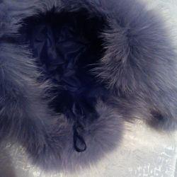 Επείγον νέο καπέλο χειμώνα.