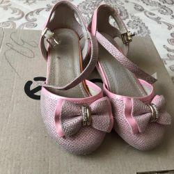 Smart παπούτσια κορίτσι
