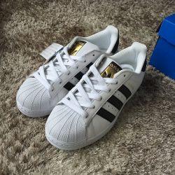 Spor ayakkabı Adidas Originals Superstar