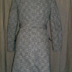 Warm coat AVALON