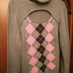 Female sweatshirt 52/54