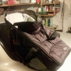 bebek taşıyıcı