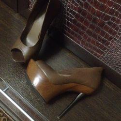 Παπούτσια Paolo Conte