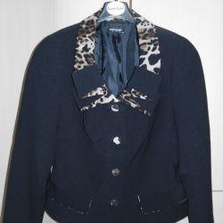 Jacket Tom Kline p. 46-48