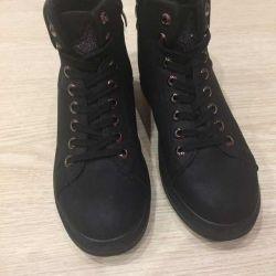 Кеды кроссовки 39 размер