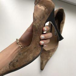 İtalyan ayakkabısı