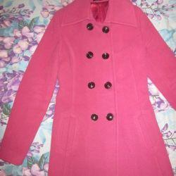 Осенне-весеннее пальто Armoda