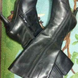 Boots ESSO 36