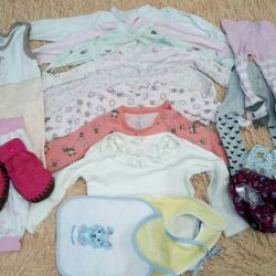 Things for a girl ? (used)