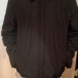 Куртка жен. осень