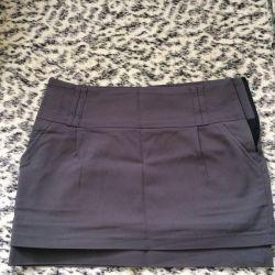 Mini skirt r. S