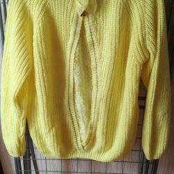 Sweatshirts / suitable for pregnant women