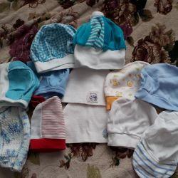 Вещи для ребеночка
