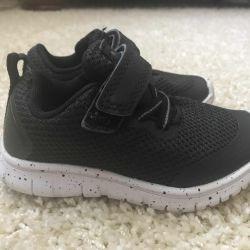 Sonraki spor ayakkabı