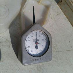 Grammer meter
