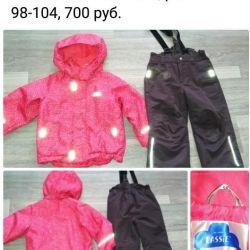 Ceket + Pantolon