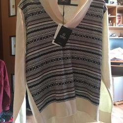 HENDERSON sweater