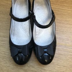 Shoes for the girl r 36