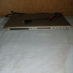 Dvd Philips DVP5101K