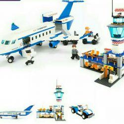 Αεροδρόμιο Lego