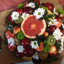 Μπουκέτο φρούτων