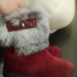 New boots GF Ferre p. 24, 16 cm Italy winter