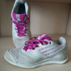 Sneakers Adidas.
