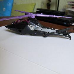 Transformer Erachnid