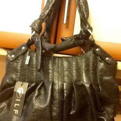 Women's Eco-Leather Bag