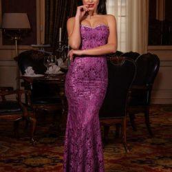Вечернее платье 75