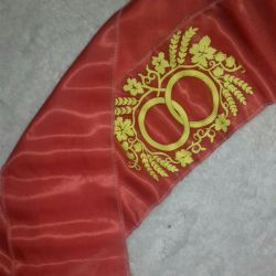 Panglica de nunta a URSS