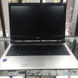 Dexp dizüstü bilgisayar (w940lu)