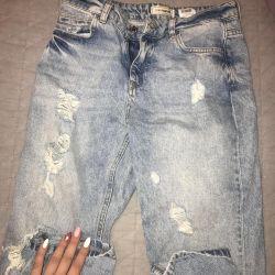 Jeans, PINKPIE