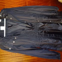 Selling new Finn Flare raincoat