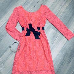 Dress lace 42-44