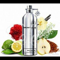Perfume Montal Tester