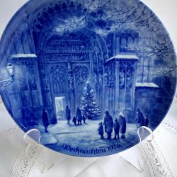 Plate Wall Painting