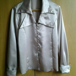 Blouse # 56, used